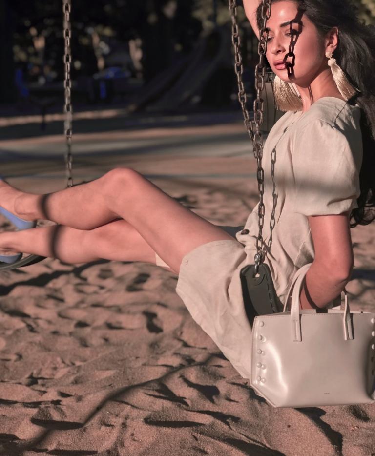 Vasic Types Mini Handbag, Asha Raval, Best Handbag Summer 2018, Best Fashion instagram 2018, San Francisco Fashion blogger,Fashion Editorial Summer 2018