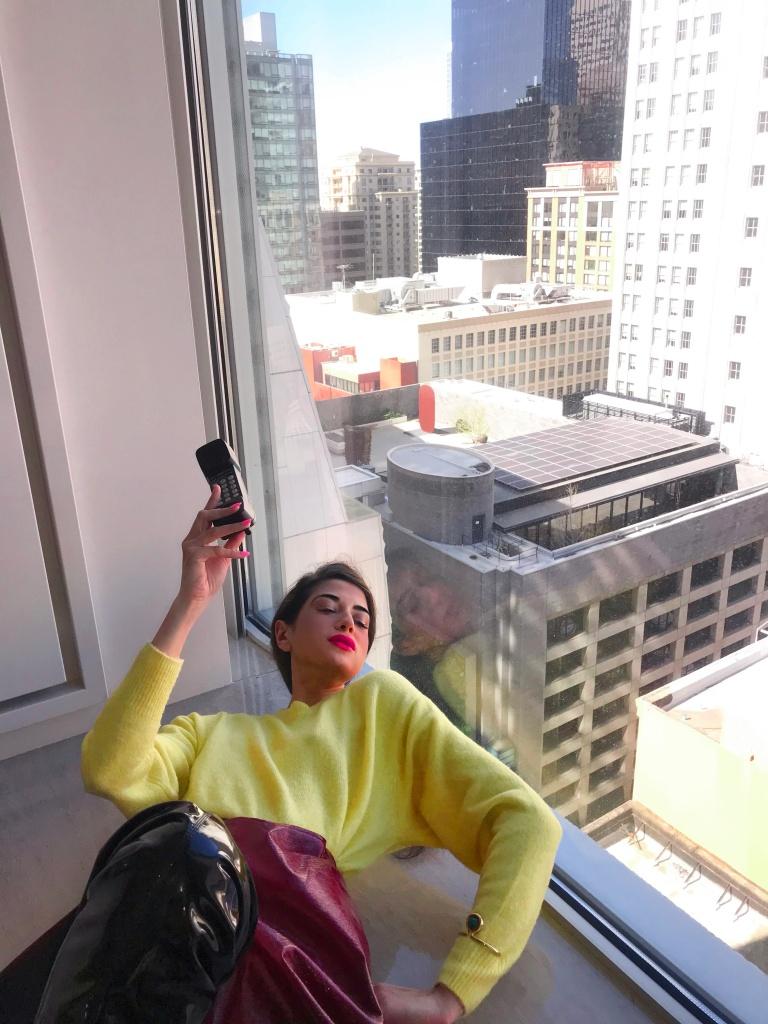 San Francico Fashion Editorial, Asha Raval, SF Photographer, San Francisco Model